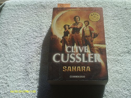9780307347954: Sahara (Dirk Pitt Adventure) (Spanish Edition)
