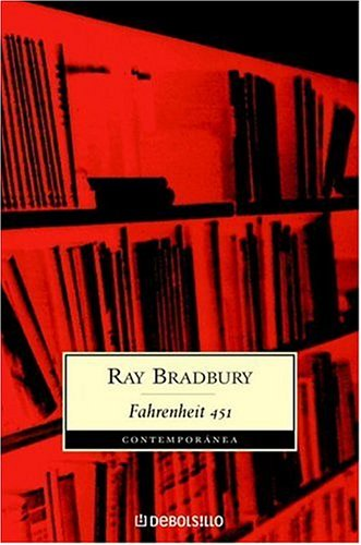 Fahrenheit 451 (Spanish Language Edition) (Spanish Edition): Bradbury, Ray