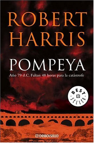 9780307348111: POMPEYA (Best Seller) (Spanish Edition)