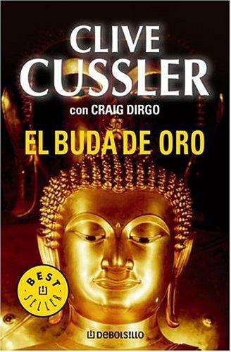 9780307348128: El Buda De Oro/ Golden Buddha (The Oregon Files)