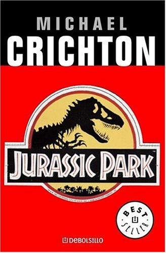 9780307348135: Jurassic Park, Spanish Edition