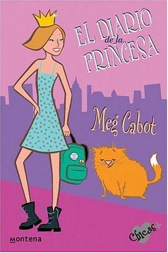9780307349880: El Diario de la Princesa (Princess Diaries)