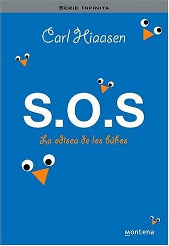 9780307349958: S.O.S. La Odisea De Los Buhos (Spanish Edition)