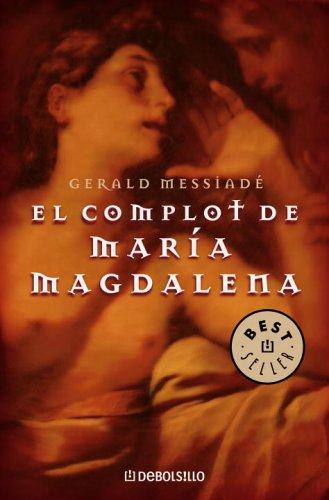 9780307350015: El Complot de Maria Magdalena