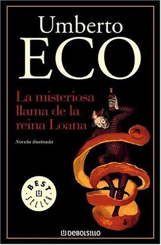 Misteriosa Llama De La Reina (Spanish Edition): Umberto Eco