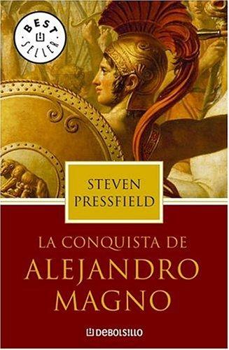 9780307350183: Conquista de Alejandro Magno,