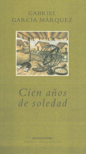 9780307350275: Cien años de Soledad (Literatura Mondadori)