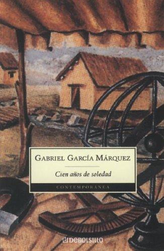 Cien años de soledad (Contemporánea) (Spanish Edition): GarcÃa Márquez, Gabriel
