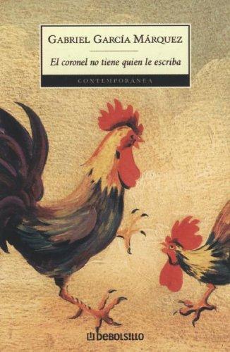 9780307350435: El coronel no tiene quien le escriba / No One Writes to the Colonel