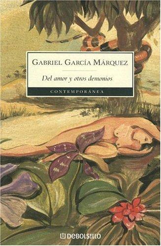 9780307350442: Del Amor Y Otros Demonios (Spanish Edition)