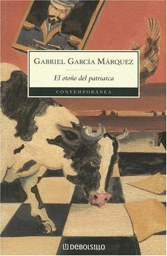 9780307350527: Otono Del Partriarca, El (Spanish Edition)