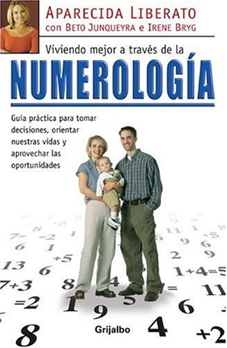 Numerologia (Spanish Edition): Liberato, Aparecida