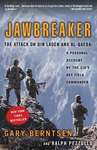 9780307351067: Jawbreaker: The Attack on Bin Laden and Al-Qaeda: A Personal Account by the CIA's Key Field Commander