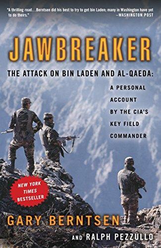 Jawbreaker: The Attack on Bin Laden and: Gary Berntsen, Ralph