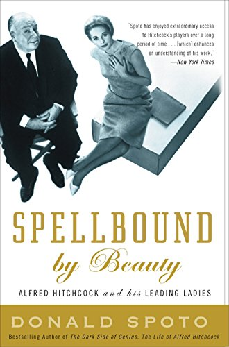 9780307351319: Spellbound by Beauty: Alfred Hitchcock and His Leading Ladies