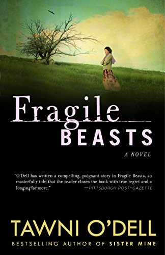 9780307351692: Fragile Beasts: A Novel