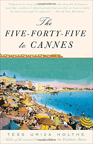 9780307351869: The Five-Forty-Five to Cannes
