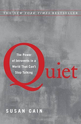 9780307352149: Quiet: The Power of Introverts in a World That Can't Stop Talking