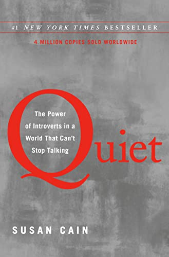 Quiet: The Power of Introverts in a: Cain, Susan