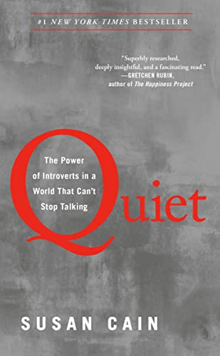 9780307352156: Quiet: The Power of Introverts in a World That Can't Stop Talking