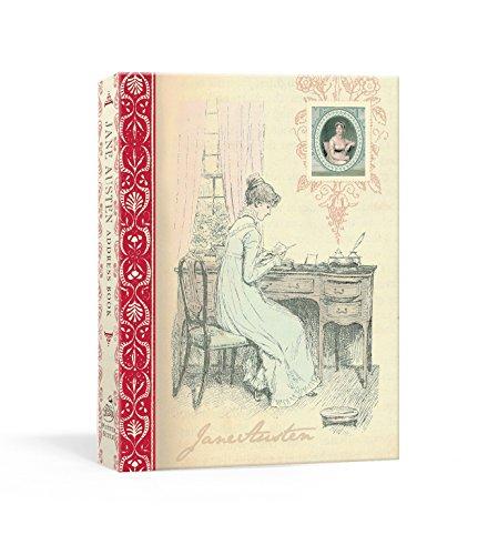 9780307352385: Jane Austen Address Book