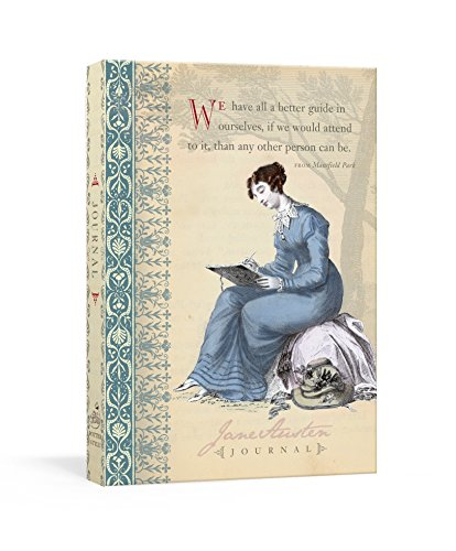 9780307352392: Jane Austen Journal