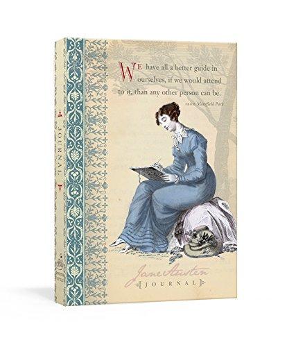9780307352392: Jane Austen Journal