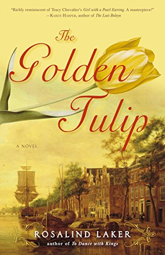 9780307352576: The Golden Tulip