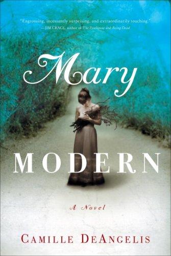 9780307352583: Mary Modern: A Novel