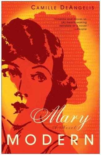 9780307352590: Mary Modern: A Novel