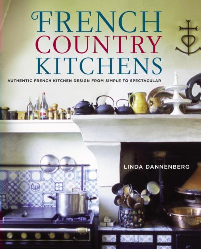 9780307352729: French Country Kitchens