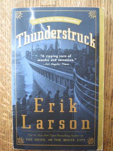 9780307352774: Thunderstruck