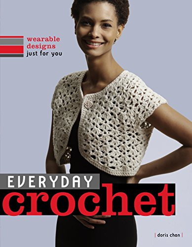 9780307353733: Everyday Crochet: Wearable Designs Just for You