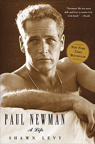 9780307353764: Paul Newman: A Life