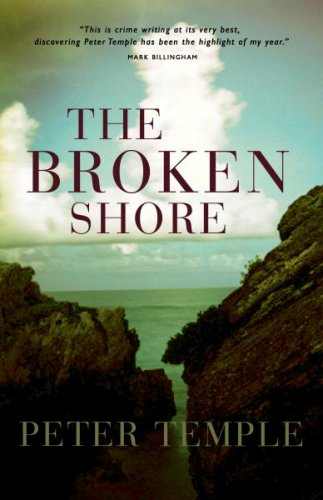 9780307355706: The Broken Shore
