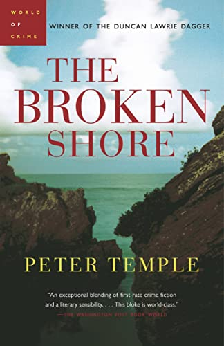 9780307355713: [The Broken Shore] [by: Peter Temple]