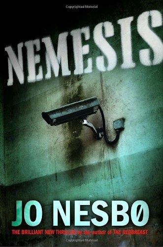 9780307355744: Nemesis