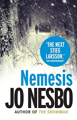 9780307355751: Nemesis (Harry Hole Series)