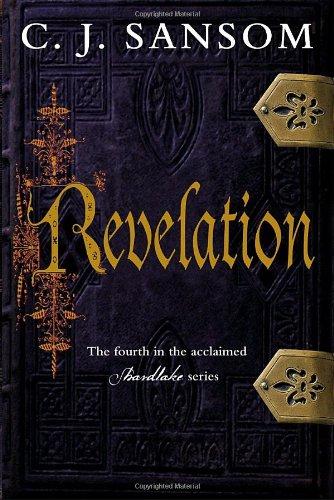 9780307356161: Revelation