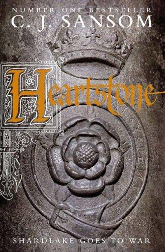 9780307356185: Heartstone