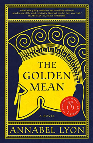 9780307356215: The Golden Mean