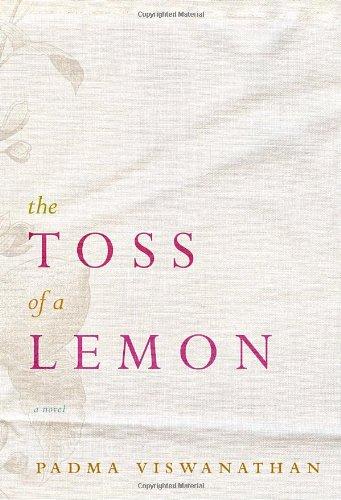 9780307356321: The Toss of a Lemon