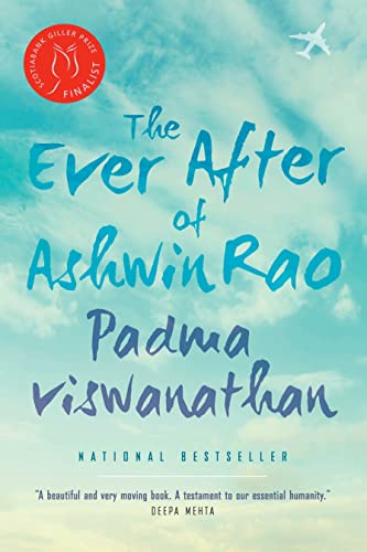 9780307356352: The Ever After of Ashwin Rao