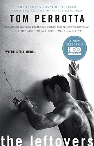 9780307356390: The Leftovers