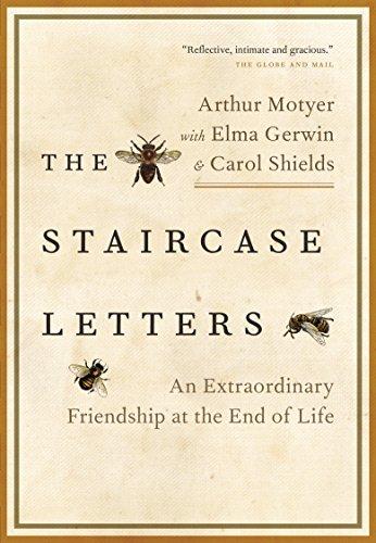 9780307356413: The Staircase Letters: An Extraordinary Friendship at the End of Life