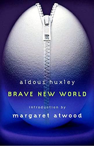 9780307356543: Brave New World