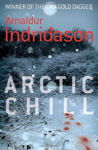 9780307356826: Arctic Chill