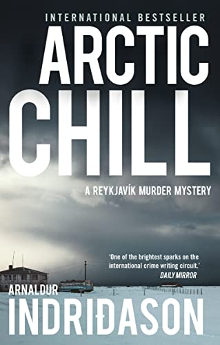 9780307356833: Arctic Chill