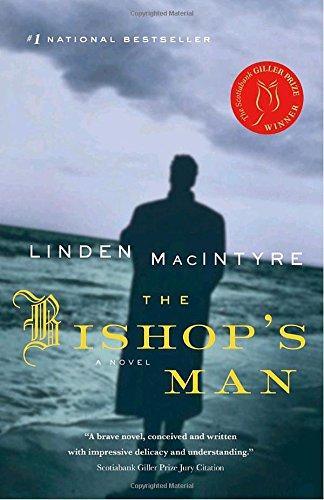 The Bishop's Man: MacIntyre, Linden