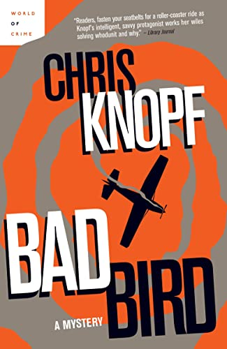 9780307357328: Bad Bird